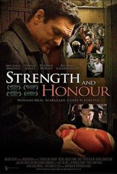 box art for Strength and Honour