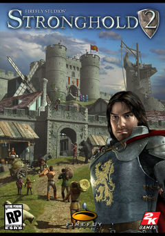 box art for Stronghold 2