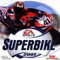 Superbike 2001 Patch