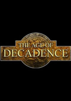 box art for The Age of Decadence