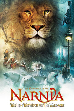 box art for The Chronicles of Narnia: The Lion