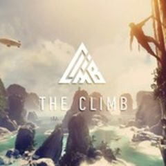 box art for The Climb