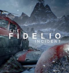 box art for The Fidelio Incident