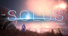 box art for The Solus Project