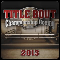 box art for TitleBout Championship Boxing