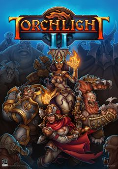 Box art for Torchlight 2