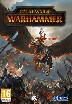 box art for Total War: Warhammer