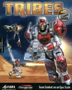 Box art for Tribes 2