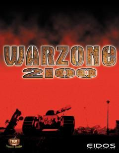 box art for Warzone 2100