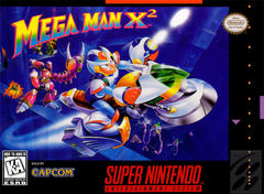 Box art for X2