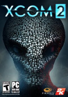 Box art for XCOM 2