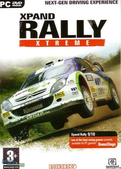 crack do xpand rally xtreme
