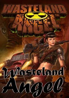 Box art for Wasteland Angel