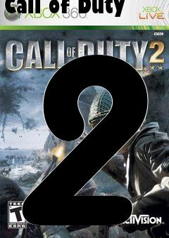Box art for Call of Duty 2