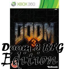Box art for Doom 3 BFG Edition