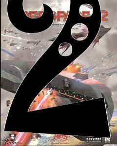 Box art for Freespace 2