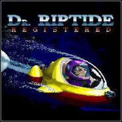 Box art for In Search of Dr. Riptide