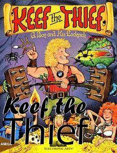 Box art for Keef the Thief
