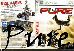 Box art for Pure