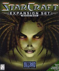Box art for StarCraft: Brood War
