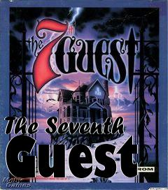Box art for The Seventh Guest