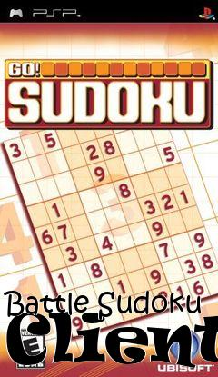Box art for Battle Sudoku Client