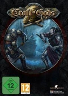 Box art for Craft of Gods Open Beta Client