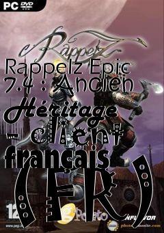 rappelz 7.4 client