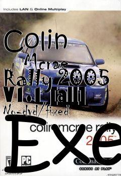 Colin mcrae rally 2005 download
