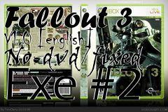 Fallout 3 nodvd