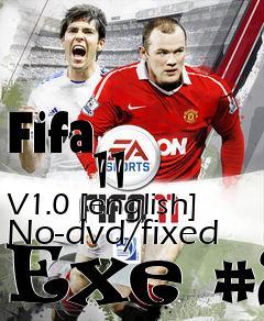 Fifa 11 crack free download tpb