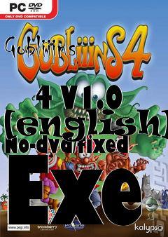 Gobliiins 4 multi3-prophet full game free pc, download, play.