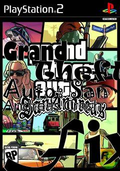 crack za gta san andreas download