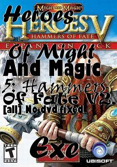 Heroes of might and magic v: hammers of fate full game free pc.