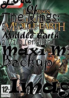 Middle the battle rings tek of the the link download earth lord for 2