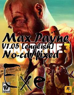 max payne 1 box art