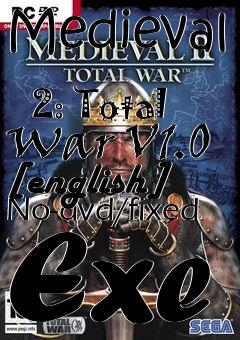 medieval 2 total war no cd crack download