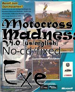 Motocross Madness 2 V1 0 Us English No Cd Fixed Exe Free Download Lonebullet