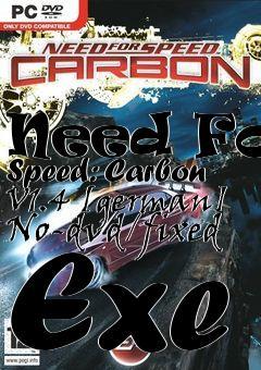 no cd crack nfs carbon free download
