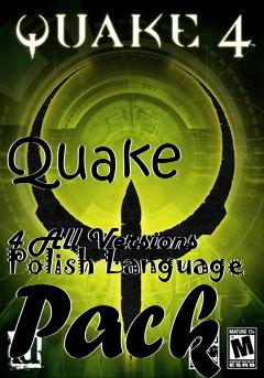 quake 4 full version download