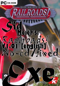 sid meiers railroads demo free download
