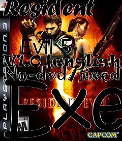 resident evil 5 crack torrent download