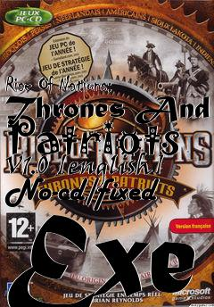 rise of nations thrones and patriots full game download