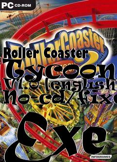 Roller Coaster Tycoon 2 V1 0 [english] No-cd/fixed Exe free download