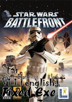 star wars battlefront 2 no cd exe