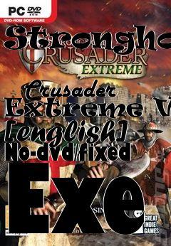 stronghold crusader trainer v1.0 free download