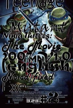 download tmnt 2007 pc game crack