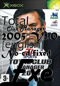 Total Club Manager 2005 V1 0 English No Cd Fixed Exe Free