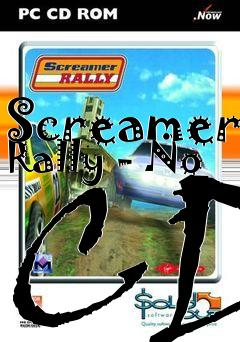 Box art for Screamer Rally - No CD