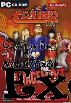 Casino inc patch fr online poker sites that are not rigged